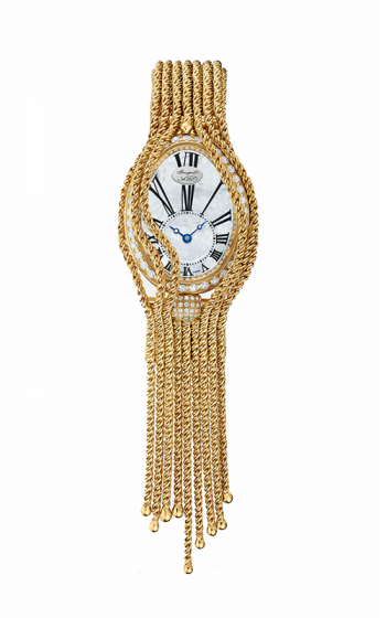 Breguet Reine de Naples Watch 8928BA/51/J60/DD0D product image