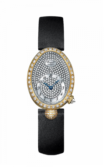 Breguet Reine de Naples Watch 8928BA 8D 844 DD0D product image