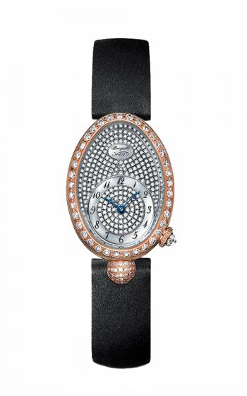 Breguet Reine de Naples Watch 8928BR 8D 844 DD0D product image