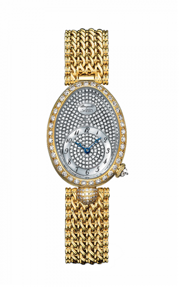 Breguet Reine de Naples Watch 8928BA/8D/J20/DD00 product image