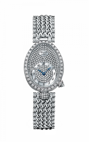Breguet Reine de Naples Watch 8928BB/8D/J20/DD00 product image
