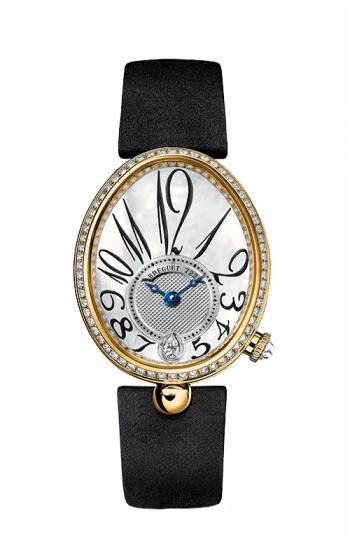 Breguet Reine de Naples Watch 8918BA 58 864 D00D product image