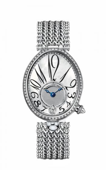 Breguet Reine de Naples Watch 8918BB/58/J20/D000 product image