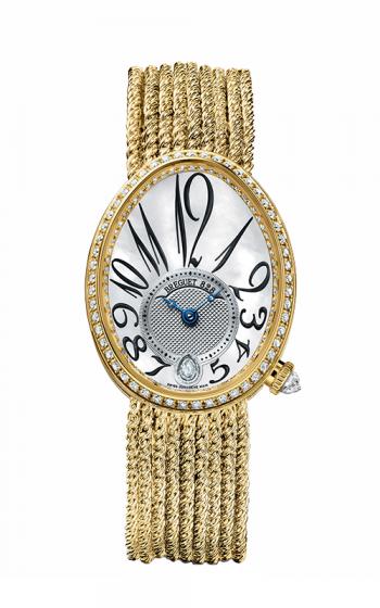 Breguet Reine de Naples Watch 8918BA 58 J39 D00D product image