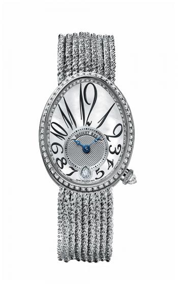 Breguet Reine de Naples Watch 8918BB 58 J39 D00D product image