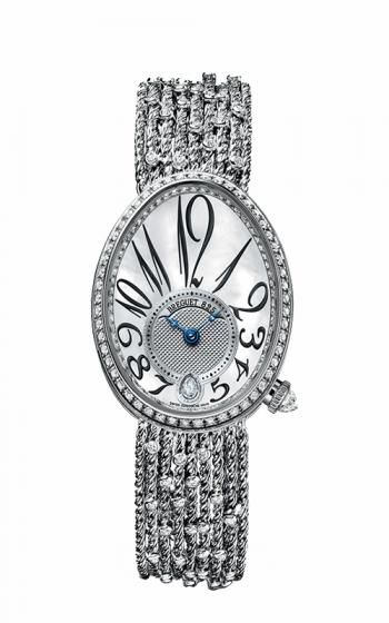 Breguet Reine de Naples Watch 8918BB 58 J31 D0DD product image
