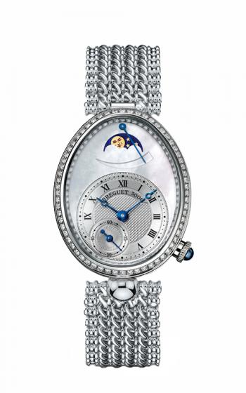 Breguet Reine de Naples Watch 8908BB 52 J20 D000 product image