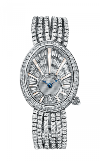 Breguet Reine de Naples Watch 8939BB/6D/J61/DDDD product image
