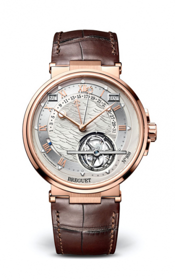 Breguet Marine Watch 5887BR 12 9WV product image