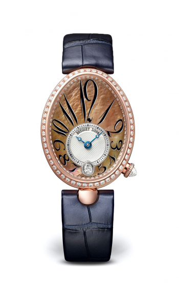 Breguet Reine de Naples Watch 8918BR 5T 964 D00D product image