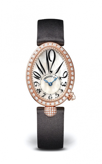 Breguet Reine de Naples Watch 8928BR 5W 844 DD0D product image