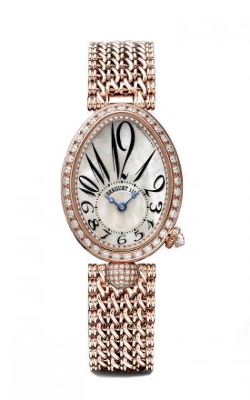Breguet Reine de Naples Watch 8928BR 5W J20 DD00 product image