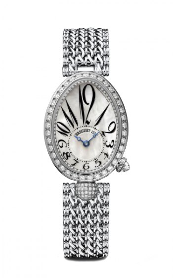 Breguet Reine de Naples Watch 8928BB 5W J20 DD00 product image
