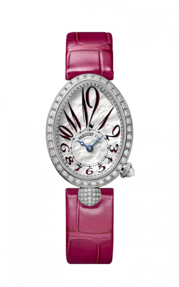 Breguet Reine de Naples Watch 8928BB/5P/944 DD0D product image