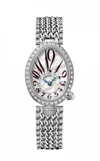 Breguet Reine de Naples Watch 8928BB/5P/J20 DD00 product image