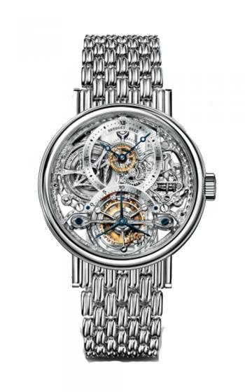 Breguet Classique Complications Watch 3355PT/00/PA0 product image
