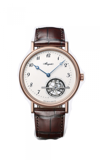 Breguet Tourbillon Extra-Plat Watch 5367BR/29/9WU product image