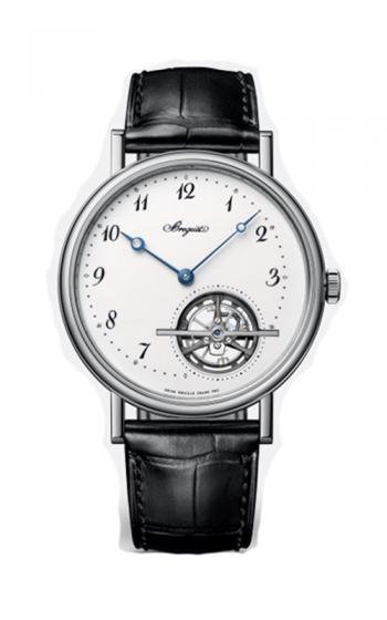 Breguet Classique Tourbillon Extra-Plat Watch 5367PT/29/9WU product image