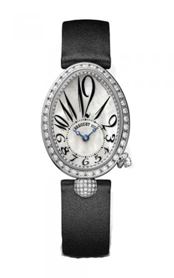 Breguet Reine de Naples Watch 8928BB/5W/844/DD0D product image