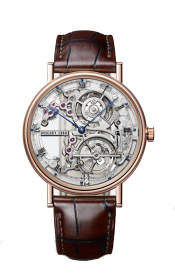 Breguet Classique Watch 5395BR/1S/9WU product image