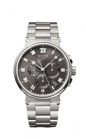 Breguet Marine Watch 5527TI/G2/TW0 product image