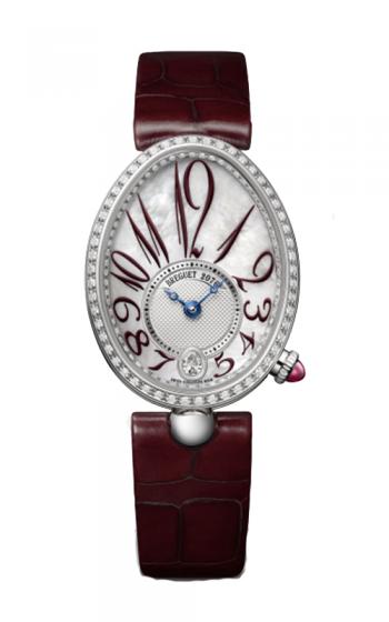 Breguet Reine de Naples Watch 8918BB/5P/964 D00D product image
