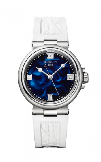 Breguet Marine Watch 9517ST/E2/584 product image