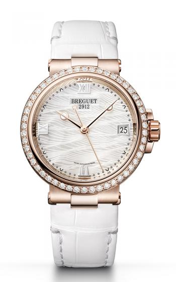 Breguet Marine Watch 9518BR/52/984 D000 product image