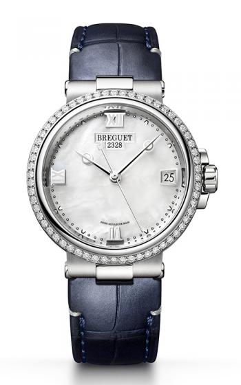 Breguet Marine Watch 9518ST/5W/984 D000 product image
