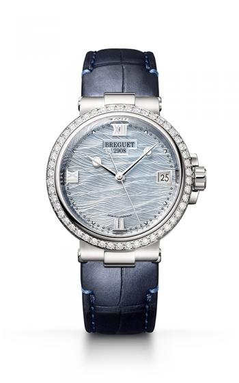 Breguet Classique Watch 9518BB/V2/984 D000 product image