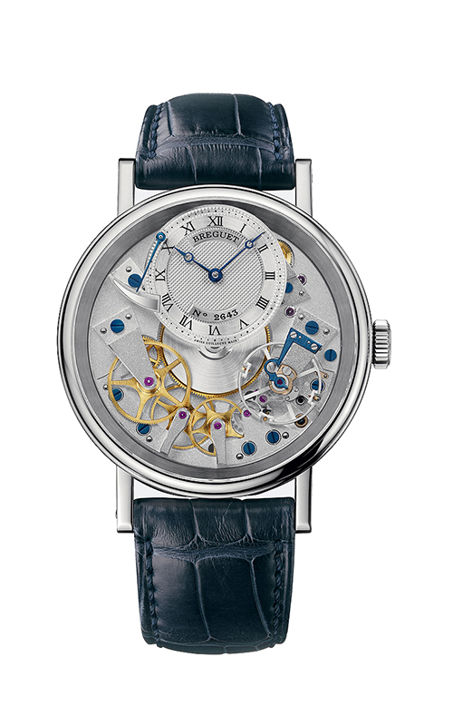 Breguet Tradition Watch 7057BB/11/9W6 product image