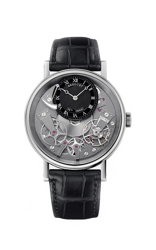 Breguet Tradition Watch 7057BB/G9/9W6 product image
