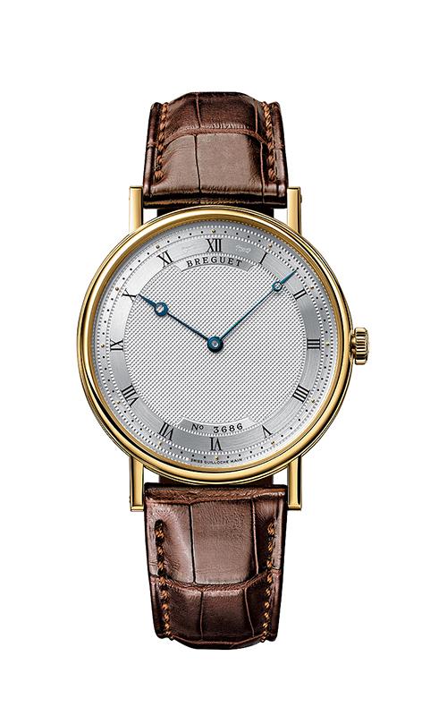 Breguet Classique Watch 5157BA/11/9V6 product image