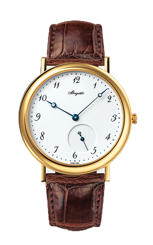 Breguet Classique Watch 5140BA/29/9W6 product image