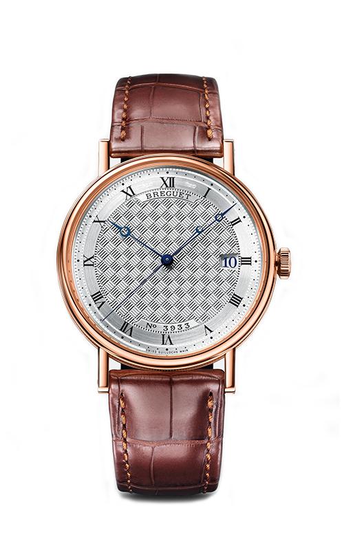 Breguet Classique Watch 5177BR129V6 product image