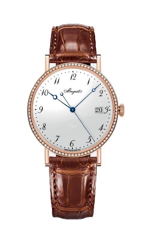 Breguet Classique Watch 5178BR/29/9V6 D000 product image