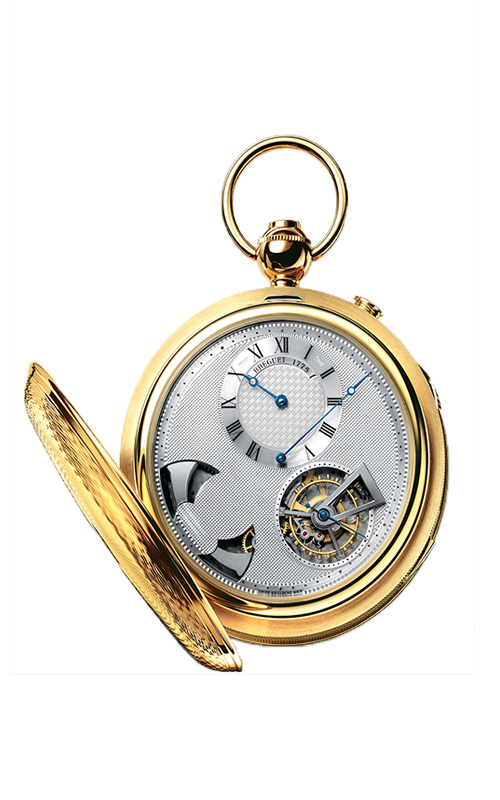 Breguet Classique Complications Watch 1907BA/12 product image