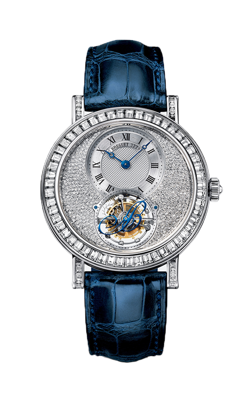 Breguet Classique Complications Watch 5359BB/6B/9V6 DD0D product image