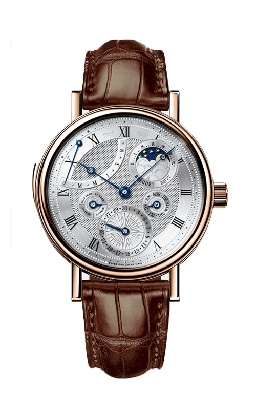 Breguet Classique Complications Watch 5447BR1E9V6 product image