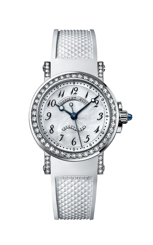 Breguet Marine Watch 8818BB/59/564 DD00 product image