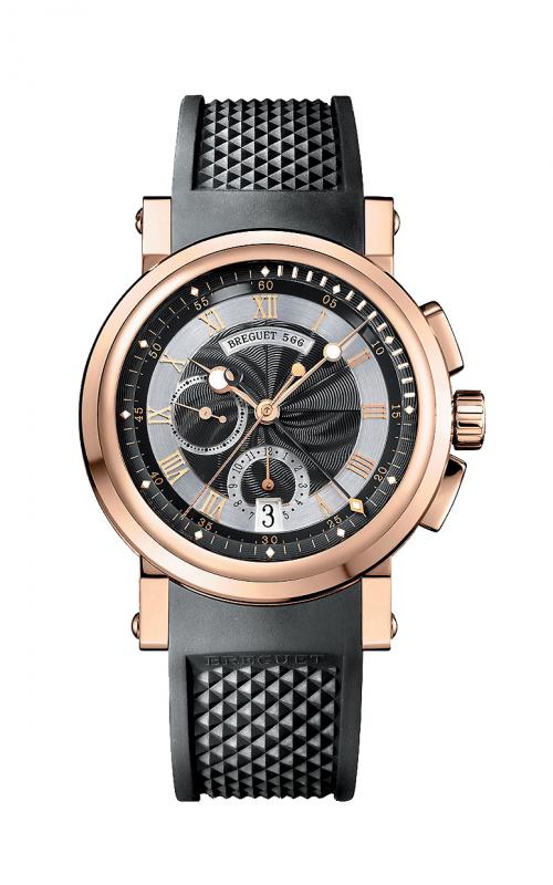 Breguet Marine Watch 5827BRZ25ZU product image