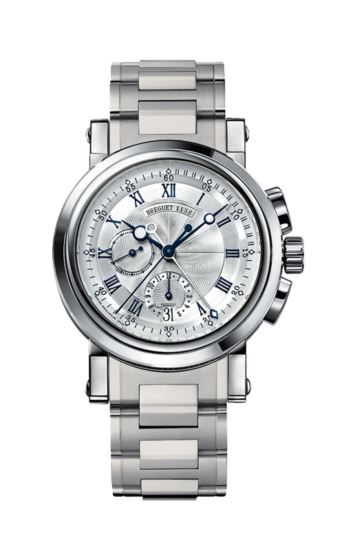 Breguet Marine Watch 5827BB/12/BM0 product image