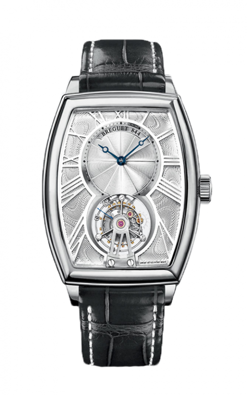 Breguet Heritage Watch 5497PT129V6 product image
