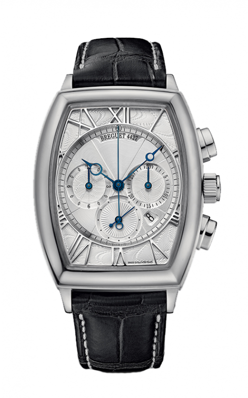 Breguet Heritage Watch 5400BB/12/9V6 product image