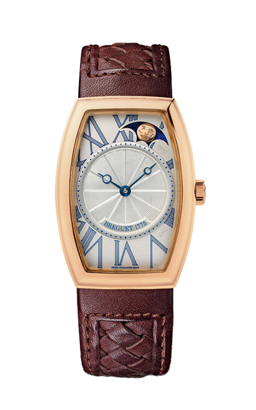 Breguet Heritage Watch 8860BR/11/386 product image