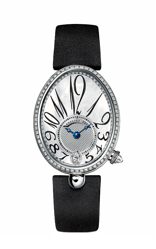 Breguet Reine de Naples Watch 8918BB/58/864 D00D product image