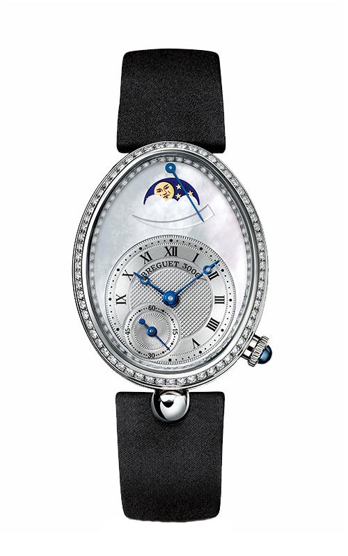 Breguet Reine de Naples Watch 8908BB52864D00D product image