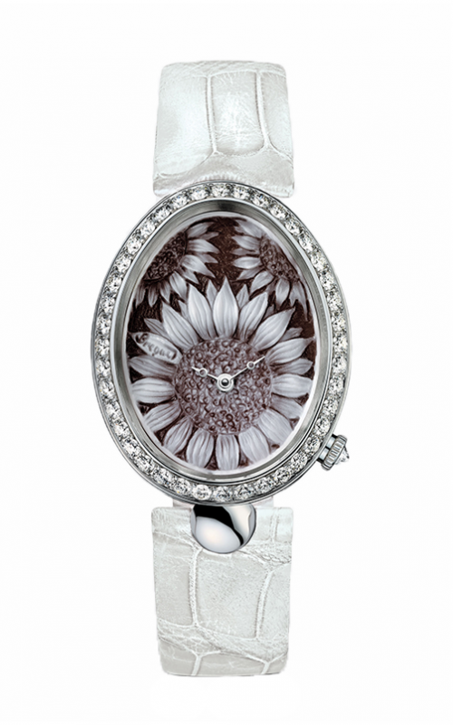Breguet Reine de Naples Watch 8958BB 51 974 D00D product image