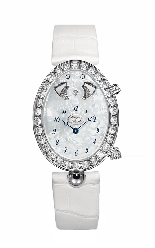 Breguet Reine de Naples Watch 8978BB58974D00D product image