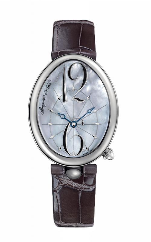 Breguet Reine de Naples Watch 8967ST/58/986 product image